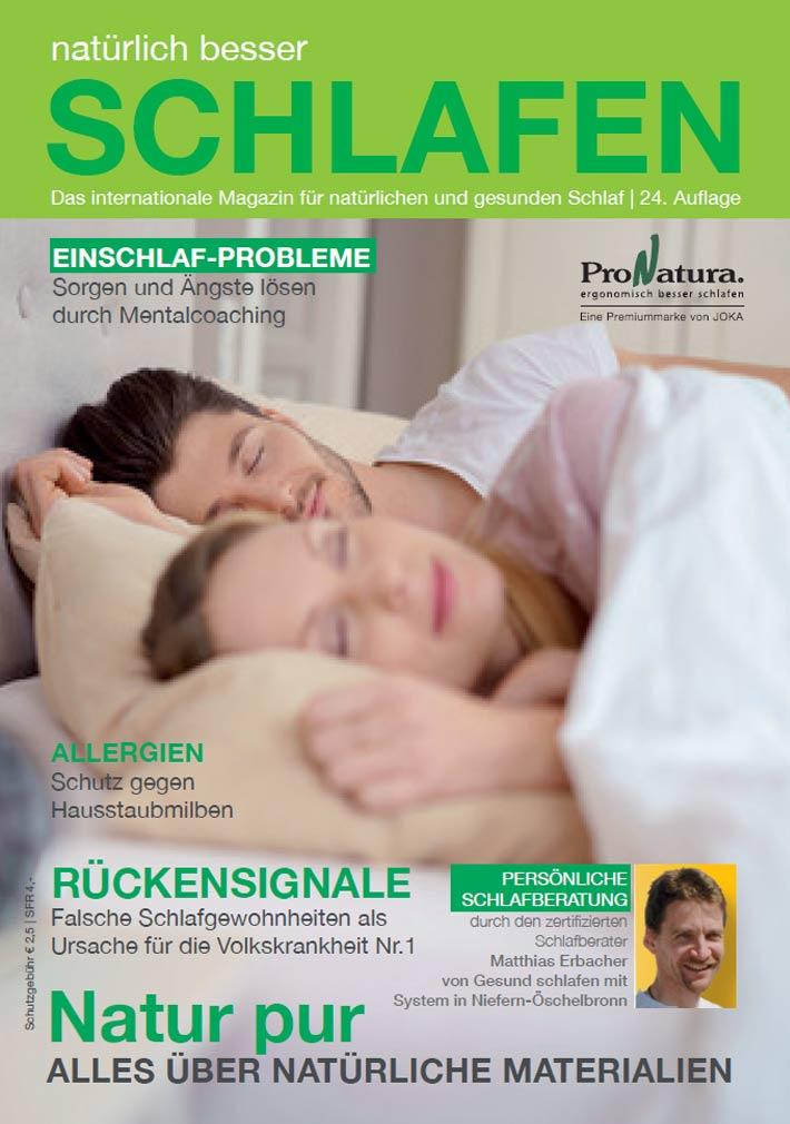Schlafmagazin